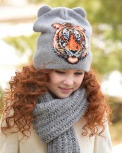 bb80aceeffb8 Полезные советы для владельцев детских вязаных шапок LeProm.Ru ...