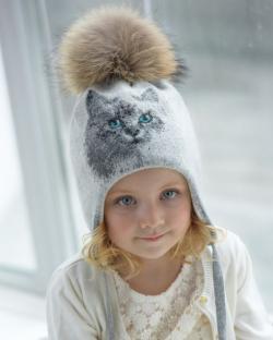 Как выбрать детскую зимнюю шапку LeProm.Ru - Портал легкой ... ec01cb16904a9