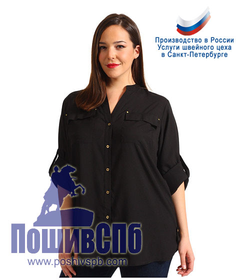 Блузки Производство Россия Интернет Магазин