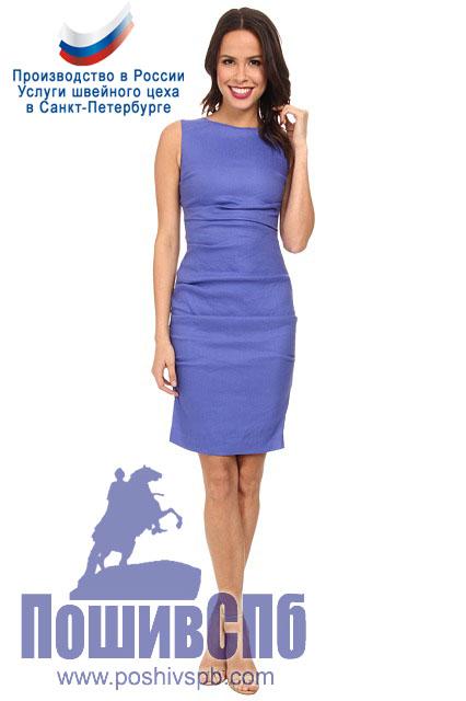Производство женская одежда платья