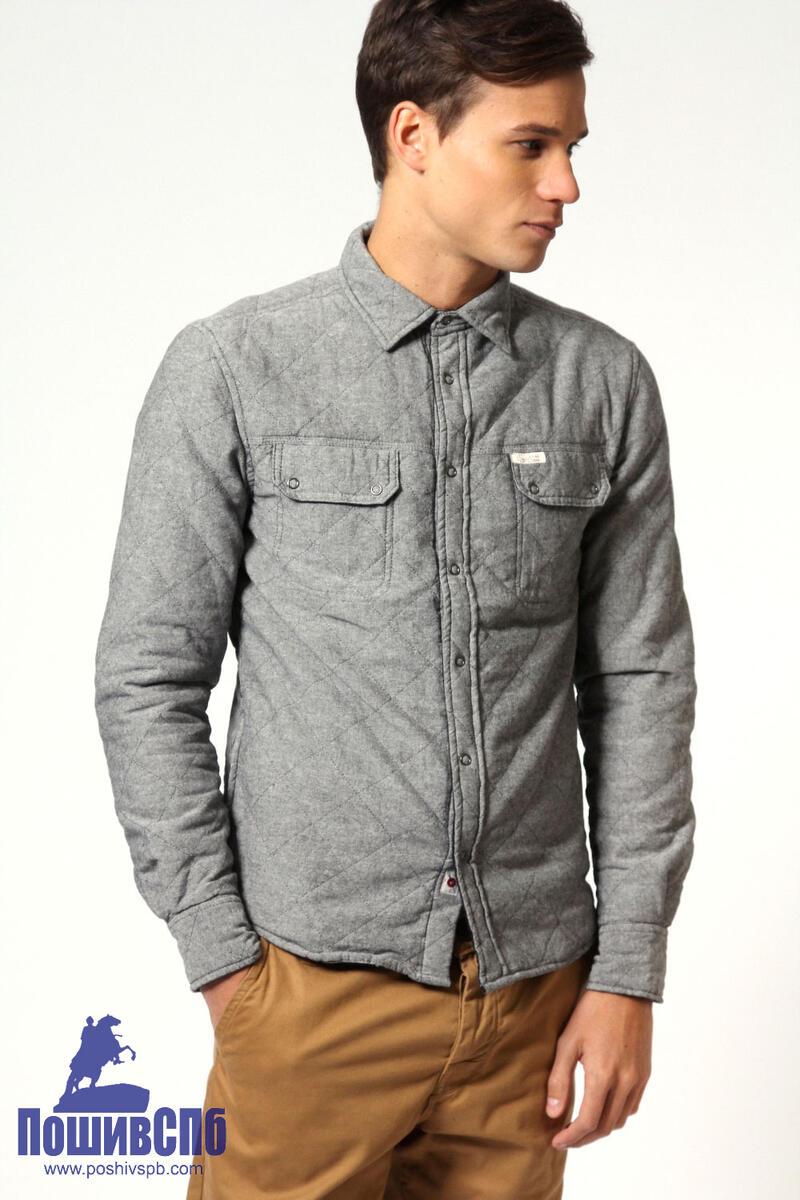 Модные рубашки., Мужская одежда - пошив оптом на заказ. :: Лица