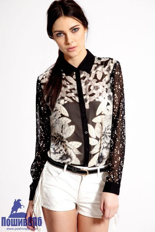 Классические блузки, Женская одежда - блузки.    Лица компании ... 7adf27138f1