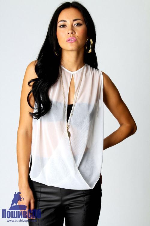Блузки - Женская одежда - Фотоальбомы - ПошивСПб,пошив оптом,пошив на заказ,производство одежды