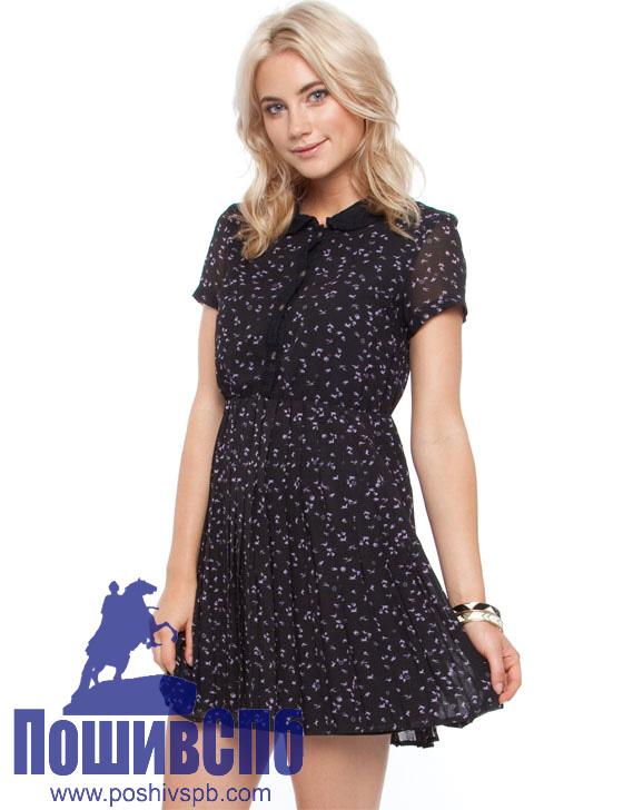 Легкая блузка в спб