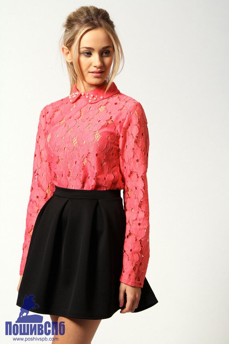 Купить сарафан на блузку