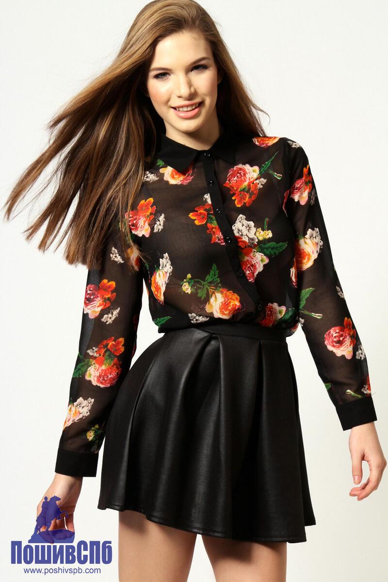 Модная одежда на заказ