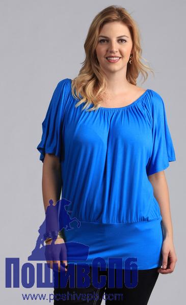 9b30963d073 Женская одежда больших размеров.