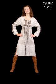 Суперклассная женская одежда из льна! :: Лица компании.