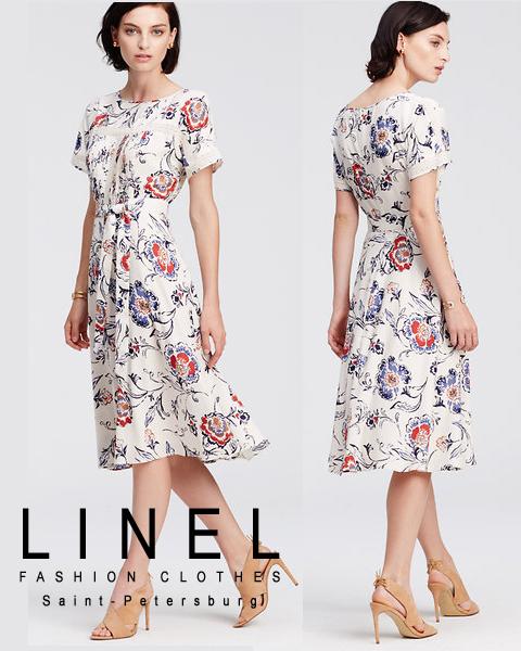 Женские блузки оптом от производителя — купить блузки