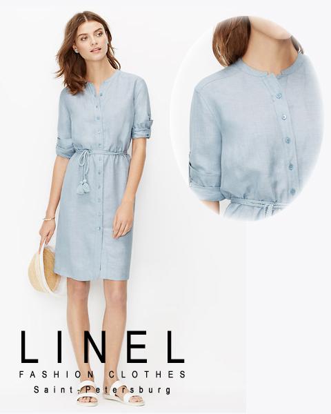 feb2d56fb8cdcd6 Платье рубашка, туника LINEL Платье рубашка, туника LINEL Модные  дизайнерские платья ...