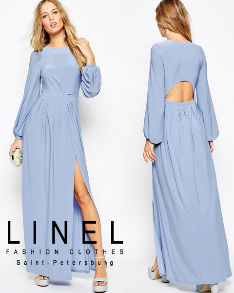 5bc1dcdfe80d0 Красивое платье LINEL, Модные женские платья LINEL :: Лица компании ...