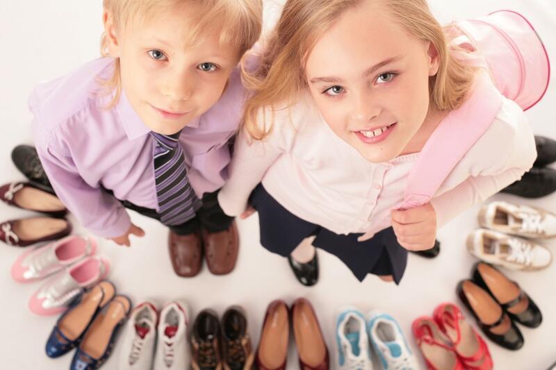 Обувь детская | Юничел | Отзывы покупателей
