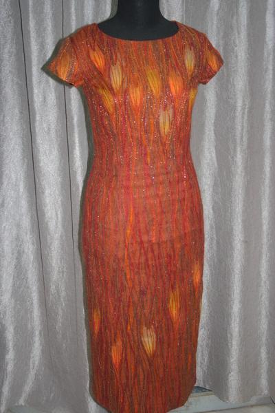 Купить Женское Вечернее Платье Большого Размера